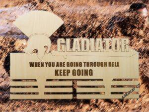 gladiator-race